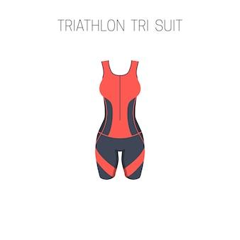 Women's triathlon clothes