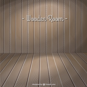 Wood template vector Free Vector