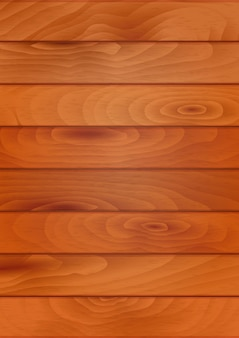 Wood texture background with dark brown hardwood planks or boards