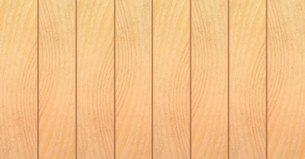 Wood texture background. wooden boards in flat design.