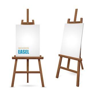 Easel Vectors, Photos and PSD files | Free Download