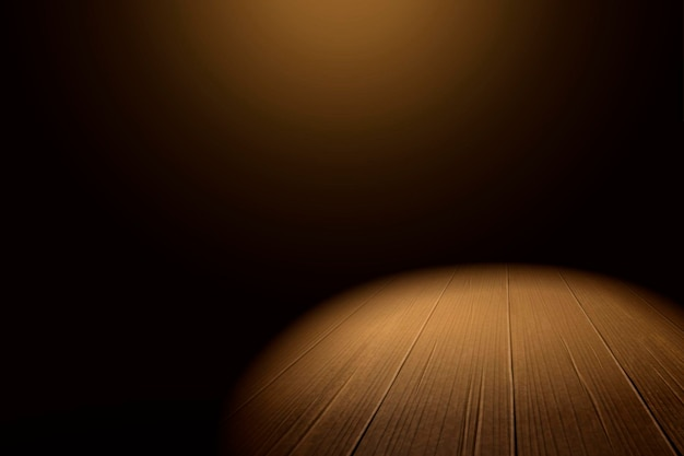 Wooden floor or table background