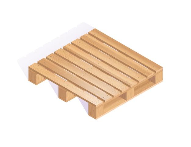 木製のパレット