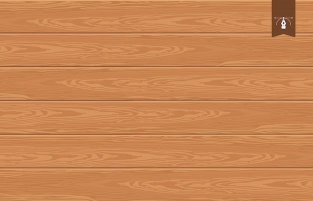 Wooden surface background.