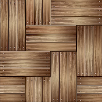 Wooden texture background. vector illustrator