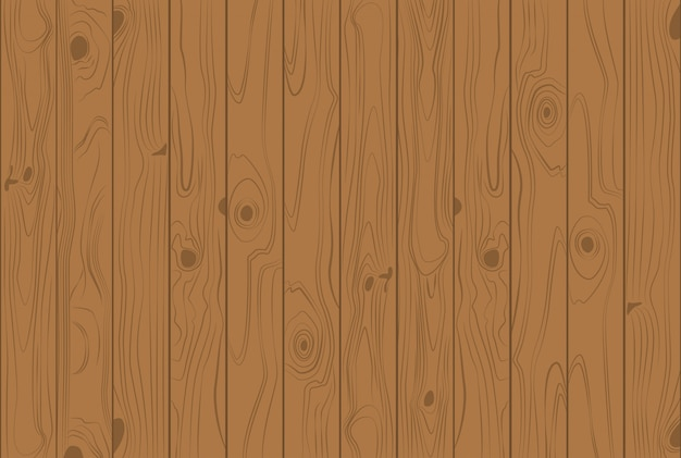 Wooden texture light brown colors background