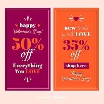 Words valentine sale background