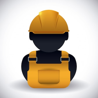 Workers design.