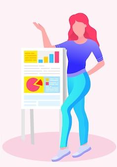 Работа и анализ финансовой статистики