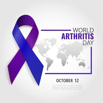 Всемирный день артрита