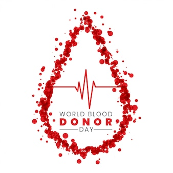 Blood Donation Vectors Photos And Psd Files Free Download