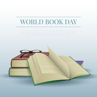 World book day event