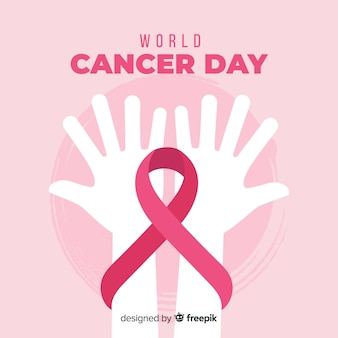 World cancer dayq