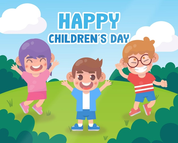 세계 어린이 날