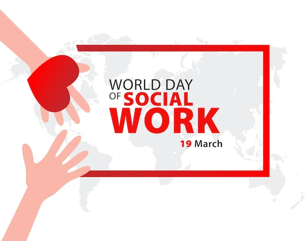 World day of social work