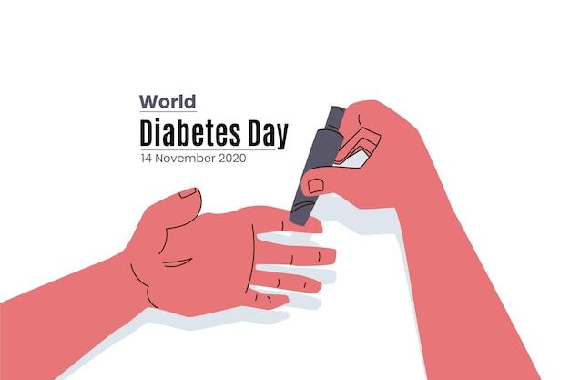 Всемирный день диабета