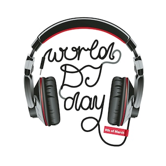 World dj s day