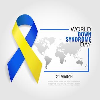 世界ダウン症の日