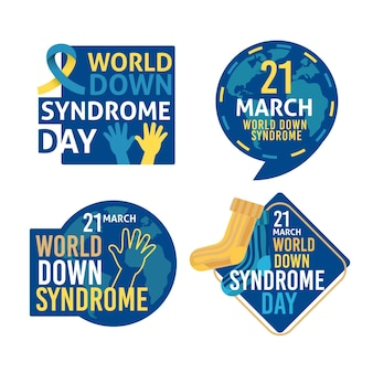 Всемирный день синдрома дауна