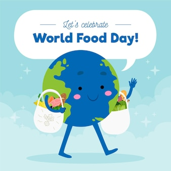 World food day event