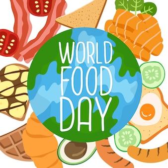 World food day.