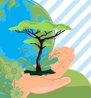 세계 서식지의 날 축하