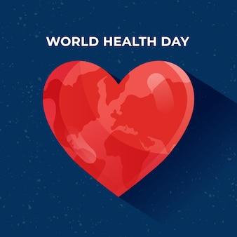 World health day celebration theme
