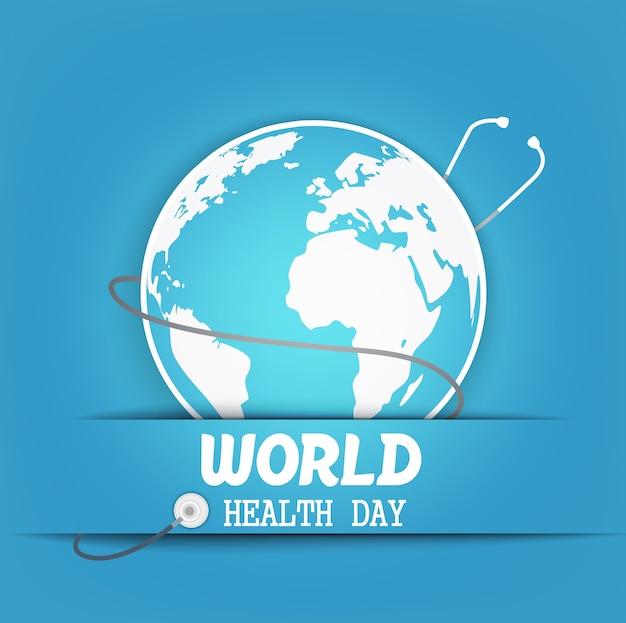 World health day concept