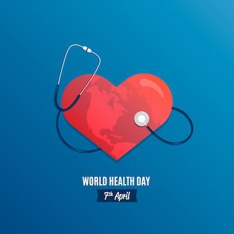 World health day event theme