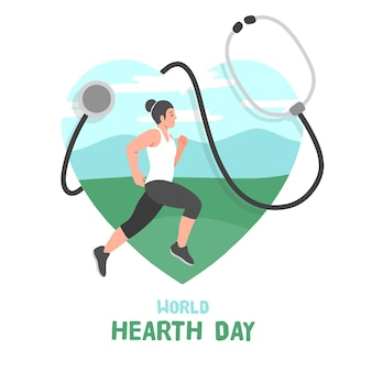 세계 심장의 날