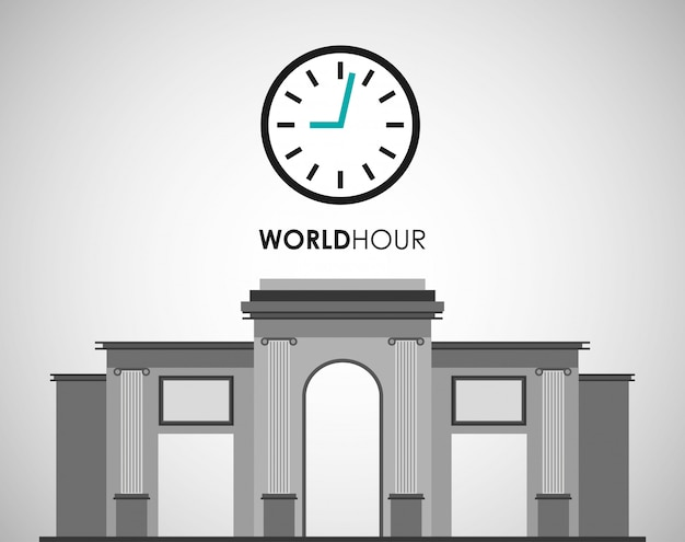 World hour