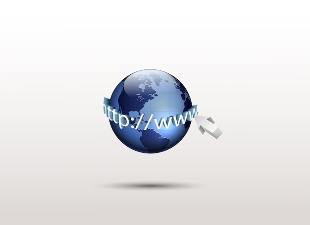 World and http://www