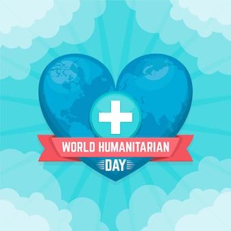 Концепция всемирного гуманитарного дня