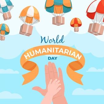 Giornata mondiale umanitaria