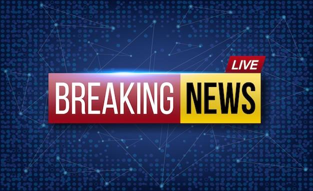 World live breaking news