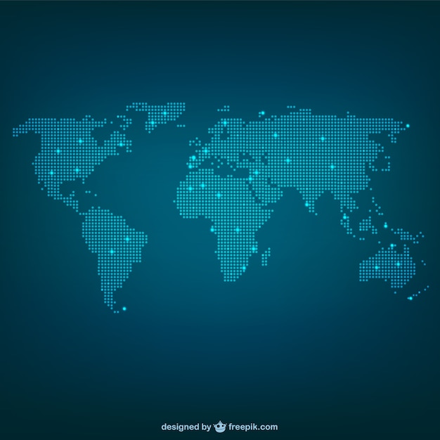 World map hd image free download world map vectors photos and psd files free download gumiabroncs Image collections