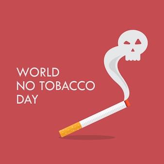 Мир без табачного дня