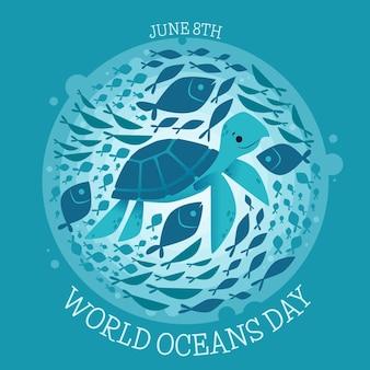 世界海の日のコンセプト