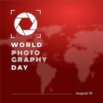 세계 사진의 날 개념