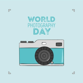 World photography day draw