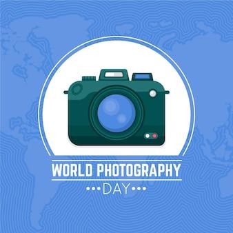Событие всемирного дня фотографии