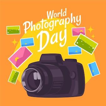 世界写真デーイベント