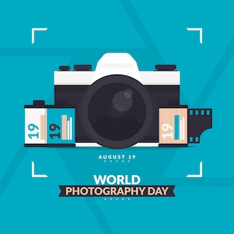 세계 사진의 날 그림