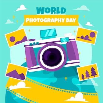 カメラで世界の写真の日