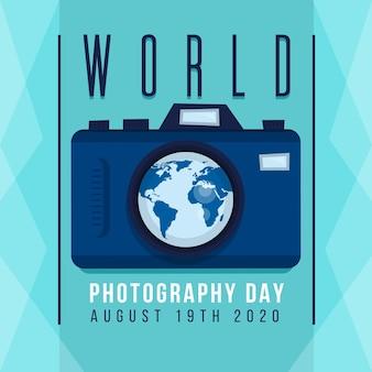 카메라로 세계 사진의 날