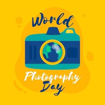Giornata mondiale della fotografia