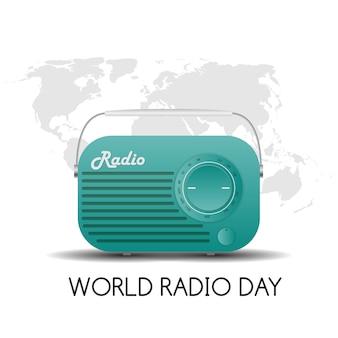 世界ラジオデー