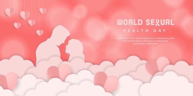 Мировой сексуальный день здоровья фон