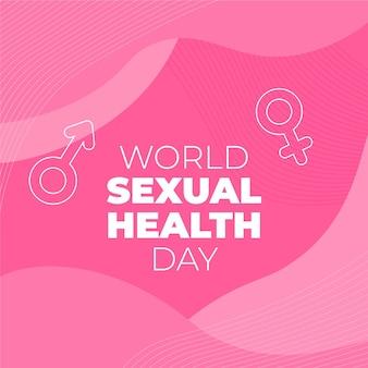 Концепция всемирного дня сексуального здоровья