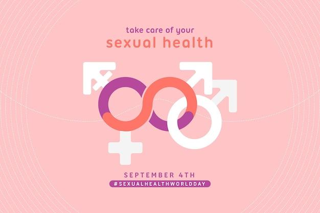 세계 성 건강의 날 개념